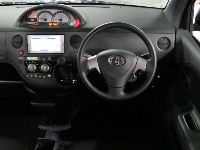 トヨタ シエンタ DICE-G パワースライドドア 1セウSDナビバックカメラ