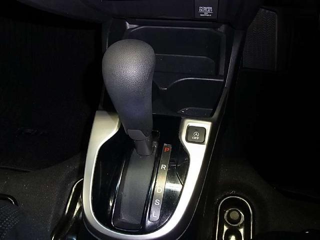 ホンダ フィット 13G・Fパッケージ シティブレーキ アイドリングストップ
