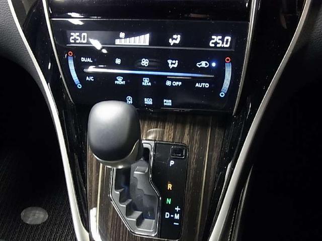 トヨタ ハリアー エレガンス ワンオーナー 純正12セグSDナビ LEDライト