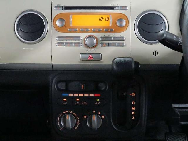 スズキ アルトラパン G キーレスプッシュスタート CDプレイヤー スモークガラス