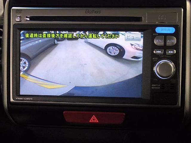 ホンダ N BOX+カスタム G・Lパッケージ 電動ドア 純正メモリーナビ スマートキー