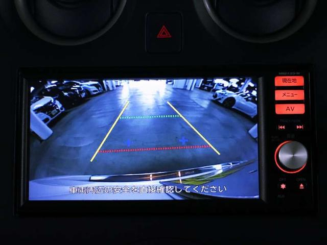 日産 ノート X DIG-S 純正SDナビ バックカメラ フルセグTV