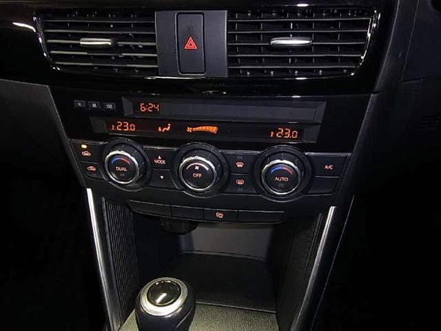 マツダ CX-5 XD 純正SDナビ フルセグTV クルーズコントロール
