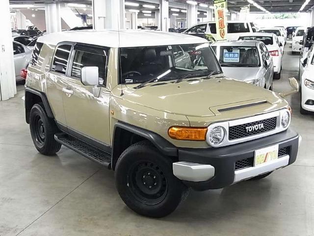 ヒョウジュン 4WD(3枚目)