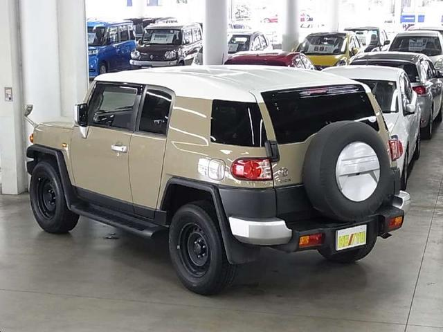 ヒョウジュン 4WD(6枚目)