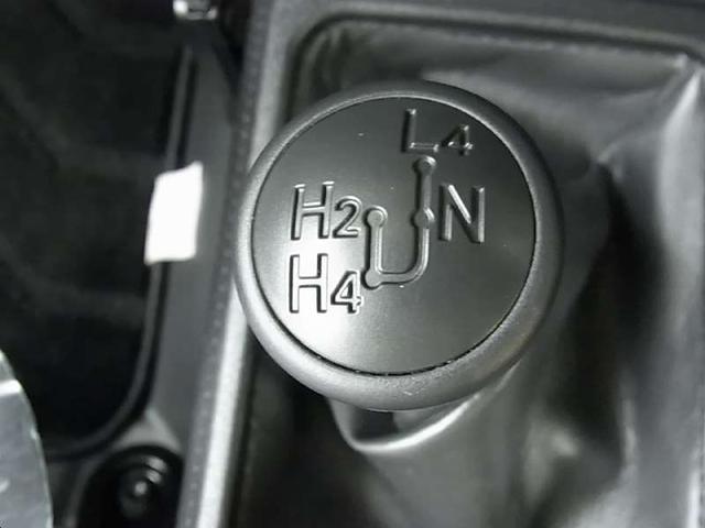 ヒョウジュン 4WD(19枚目)