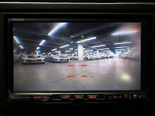 TSI コンフォートライン フルセグHDDナビ バックカメラ(18枚目)