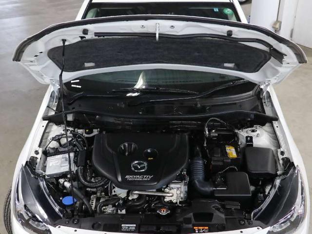 マツダ デミオ XDツーリング 衝突軽減ブレーキ 純正SDナビ バックカメラ