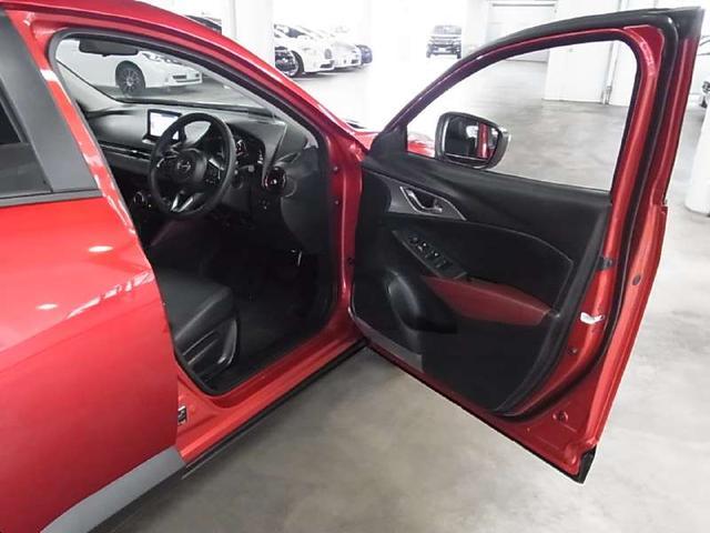 マツダ CX-3 XD プロアクティブ ワンオーナー SDナビ シティブレーキ