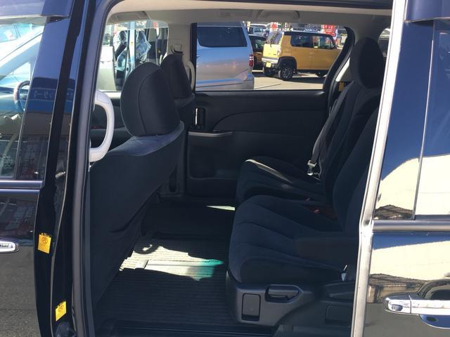 トヨタ エスティマ 2.4アエラス Gエディション SDナビ両側電動ドアETC