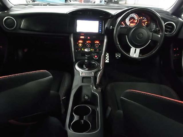 GT 6速MT車 ワンオーナー HDDナビ 12セグTV(9枚目)