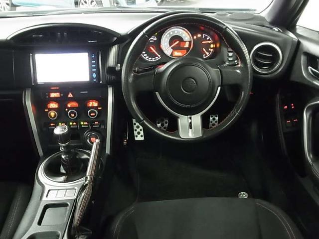 GT 6速MT車 ワンオーナー HDDナビ 12セグTV(10枚目)