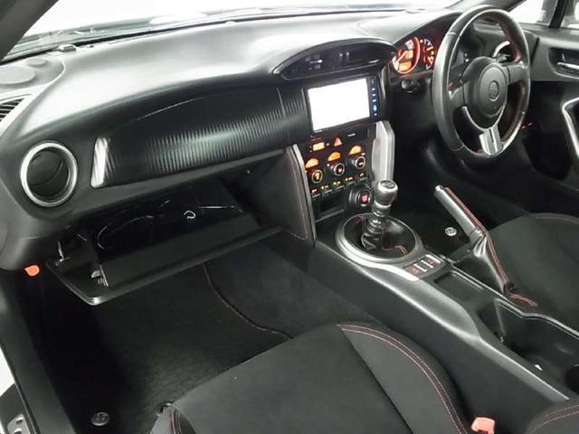 GT 6速MT車 ワンオーナー HDDナビ 12セグTV(14枚目)