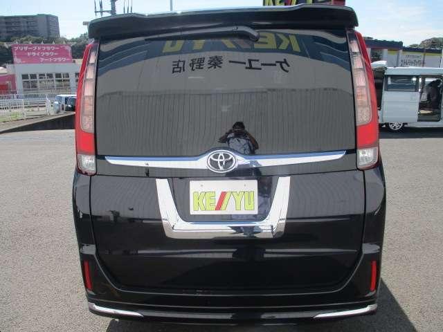 Gi モデリスタエアロ SDフルセグナビ 両自動ドア LED(7枚目)