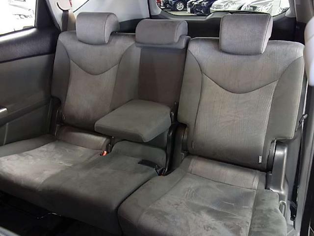 トヨタ プリウスアルファ Gツーリングセレクション ワンオーナー 12セグHDDナビ