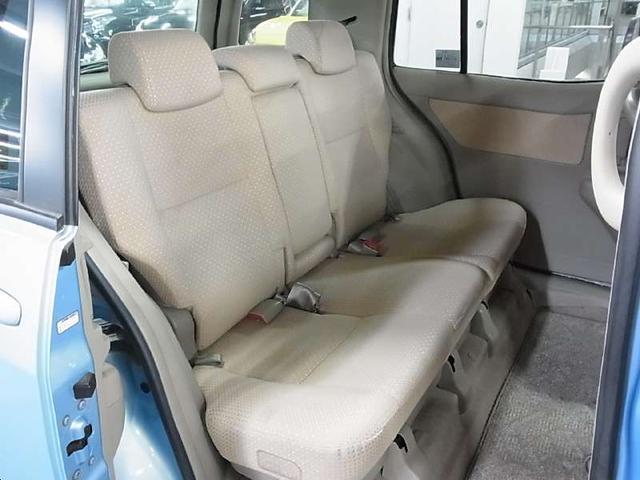 トヨタ ラウム Gパッケージ 純正HDDナビ パワースライドドア ETC