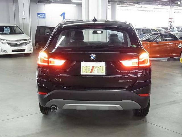 X DRIVE 18DXライン4WD 登録済未使用車 BSI(5枚目)