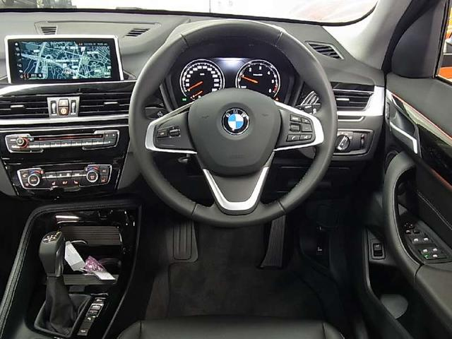 X DRIVE 18DXライン4WD 登録済未使用車 BSI(10枚目)