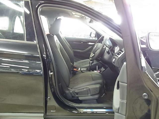 X DRIVE 18DXライン4WD 登録済未使用車 BSI(12枚目)