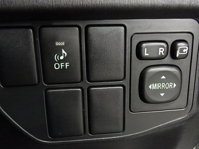 車両接近警報装置☆LEDターンランプ付電動格納カラードドアミラー☆