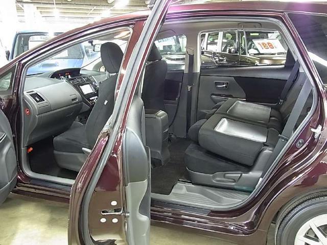 Sチューンブラック 特別仕様車 HDDナビ スマートキー(12枚目)