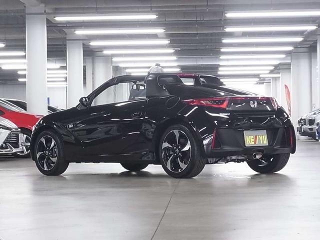 「ホンダ」「S660」「オープンカー」「東京都」の中古車6