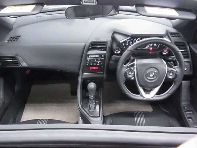 「ホンダ」「S660」「オープンカー」「東京都」の中古車9