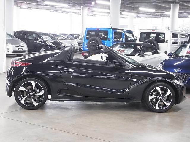 「ホンダ」「S660」「オープンカー」「東京都」の中古車27
