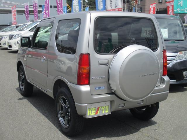 「スズキ」「ジムニー」「コンパクトカー」「神奈川県」の中古車6