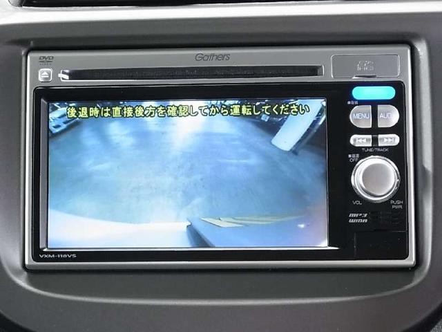 G スポーティエディション 純正メモリーナビ ワンセグTV(18枚目)