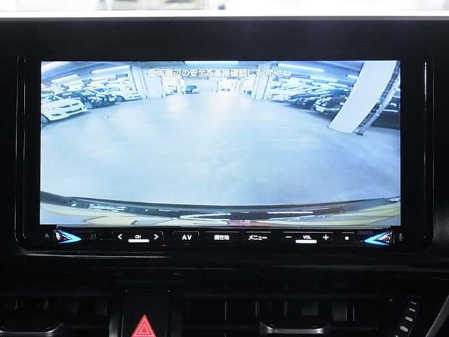G プリクラッシュセーフティ 地デジSDナビ バックカメラ(4枚目)