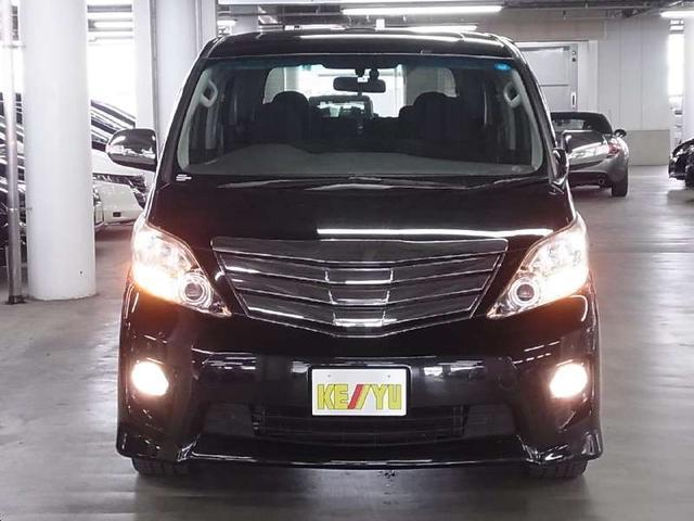 「トヨタ」「アルファード」「ミニバン・ワンボックス」「東京都」の中古車2