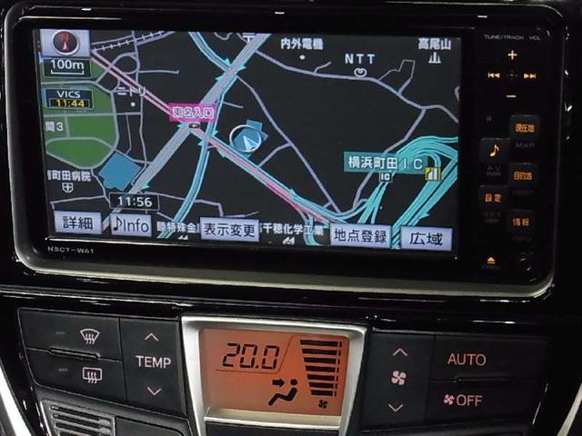 G 純正SDナビ ワンセグTV クルーズコントロール ETC(4枚目)