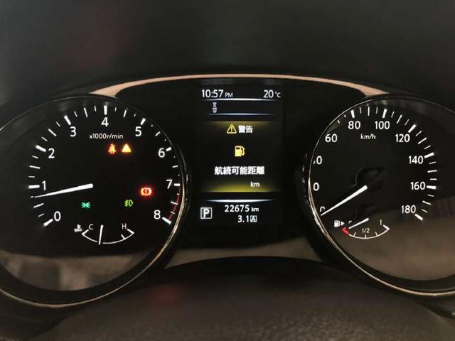 20X エマージェンシーブレーキパッケージ 4WD 5人乗り(17枚目)