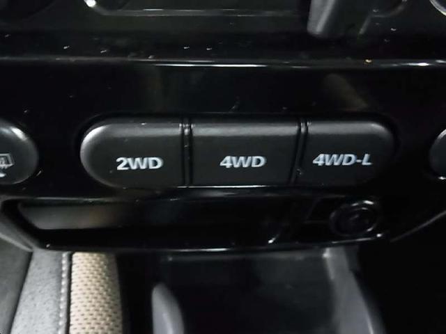 ランドベンチャー 4WD ナビ フルセグ DVD再生(19枚目)