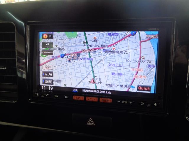 S 純正SDナビ ワンセグTV キーレスエントリー ETC(2枚目)