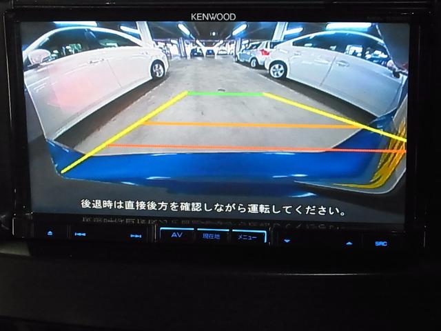 S ワンオーナー 社外SDナビ フルセグTV バックカメラ(4枚目)