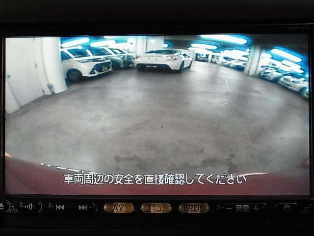 12Sコレットf 純正HDDナビ バックカメラ インテリキー(4枚目)