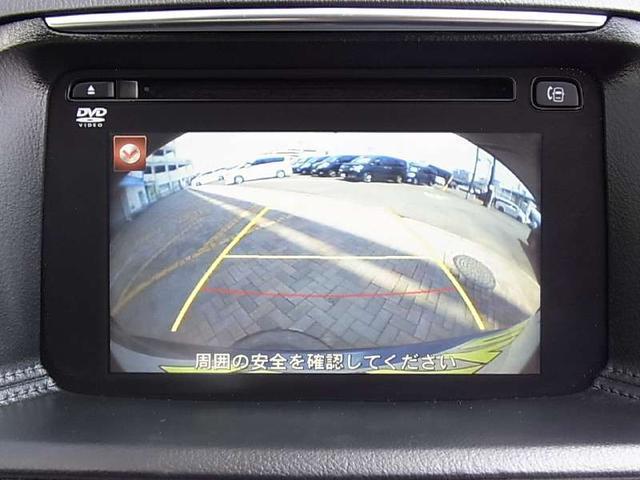 XD 衝突軽減 マツダコネクト BTオーディオ サイドカメラ(16枚目)