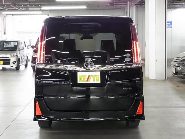 Siダブルバイビー後期型1オーナー9型ナビ後席モニター両自動(6枚目)