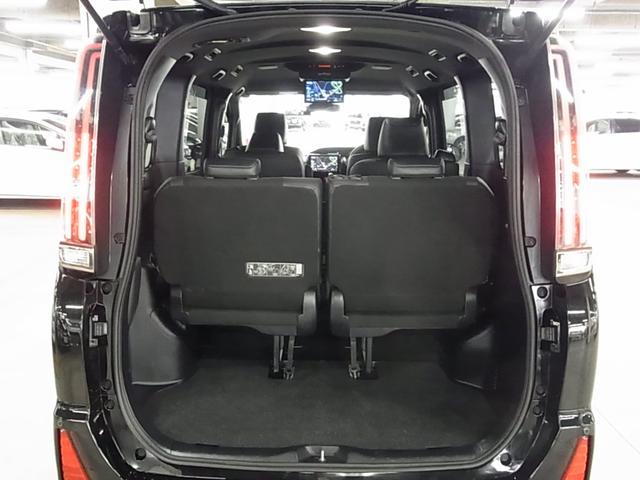 Siダブルバイビー後期型1オーナー9型ナビ後席モニター両自動(26枚目)