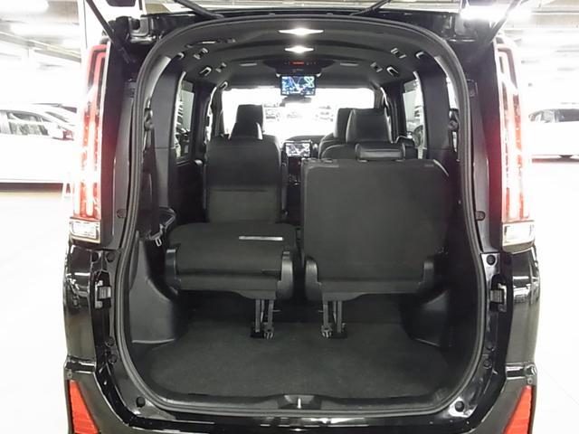Siダブルバイビー後期型1オーナー9型ナビ後席モニター両自動(27枚目)
