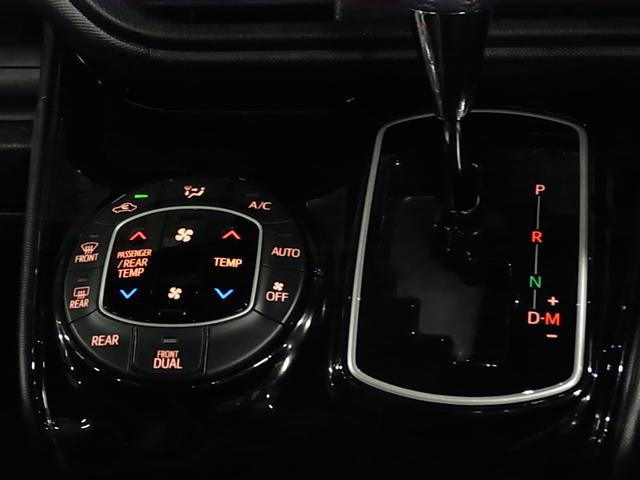 Siダブルバイビー後期型1オーナー9型ナビ後席モニター両自動(37枚目)