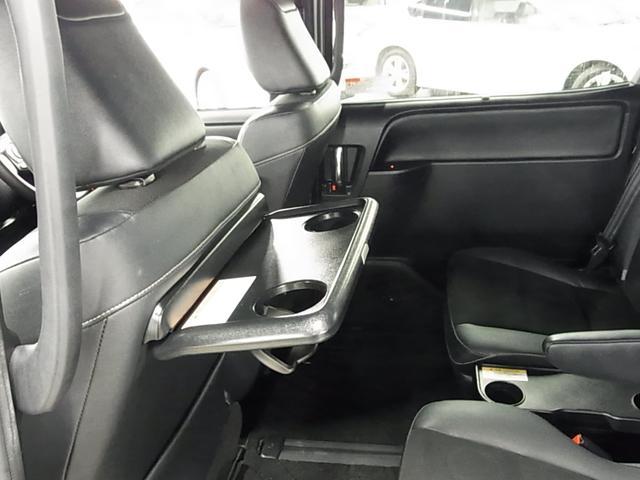 Siダブルバイビー後期型1オーナー9型ナビ後席モニター両自動(45枚目)