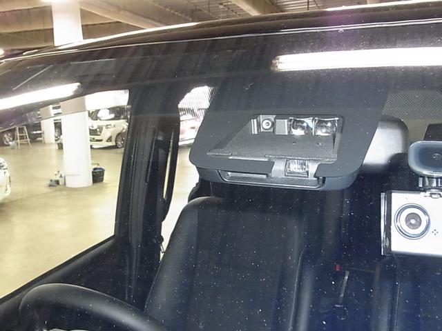 Siダブルバイビー後期型1オーナー9型ナビ後席モニター両自動(47枚目)