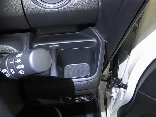GEXターボホンダセンシング ドラレコ 8型ナビ 両電動ドア(48枚目)