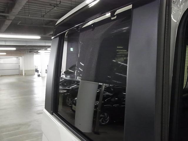 GEXターボホンダセンシング ドラレコ 8型ナビ 両電動ドア(54枚目)