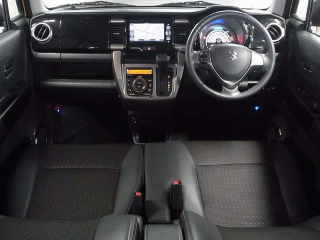 JスタイルII 特別仕様車 2トーンルーフ デュアルカメラブレーキサポート 車線逸脱警報 全方位モニター carrozzeriaメモリーナビ 12セグTV シートヒーター アイドリングストップ ディスチャージライト(3枚目)