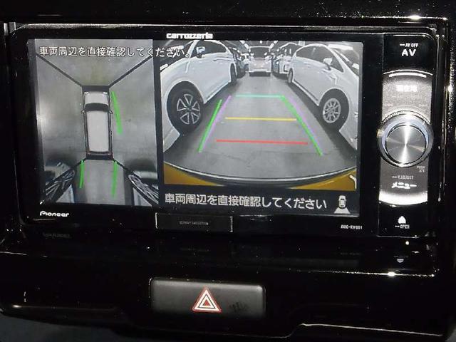 JスタイルII 特別仕様車 2トーンルーフ デュアルカメラブレーキサポート 車線逸脱警報 全方位モニター carrozzeriaメモリーナビ 12セグTV シートヒーター アイドリングストップ ディスチャージライト(15枚目)