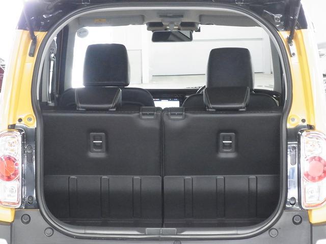 JスタイルIIターボ 特別仕様車 S-エネチャージ デュアルカメラブレーキサポート 全方位モニター メーカーナビ 専用レザー調コンビシート シートヒーター アイドリングストップ クルーズコントロール パドルシフト ETC(24枚目)